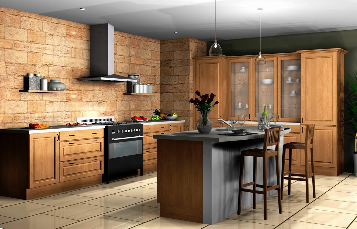 Cucine - Immagine cucine moderne ...